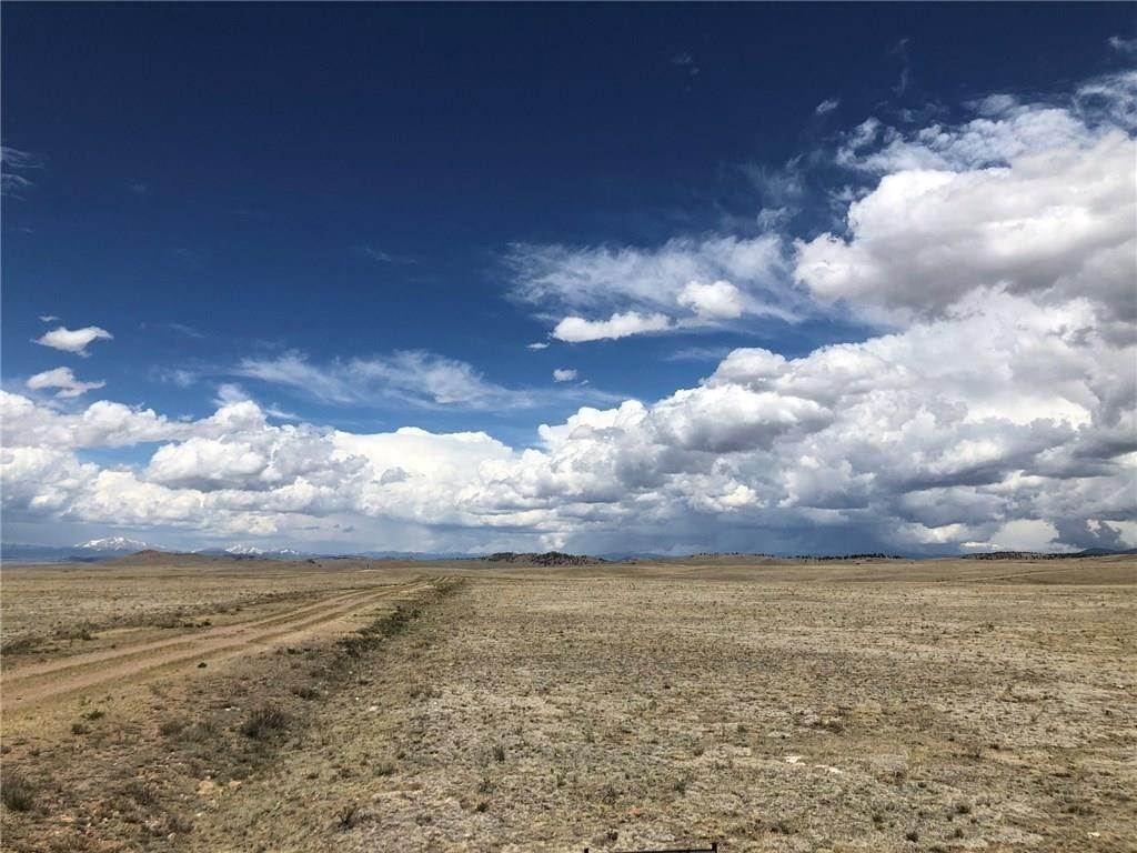 5. Land for Sale at Arapahoe Road Hartsel, Colorado 80449 United States