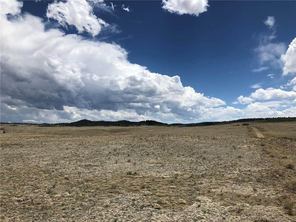 9. Land for Sale at Arapahoe Road Hartsel, Colorado 80449 United States