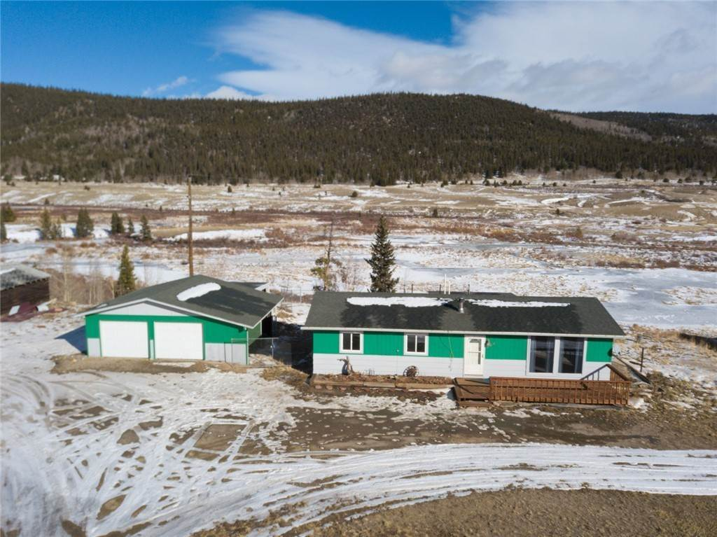Single Family Homes por un Venta en 324 Main Street Alma, Colorado 80420 Estados Unidos