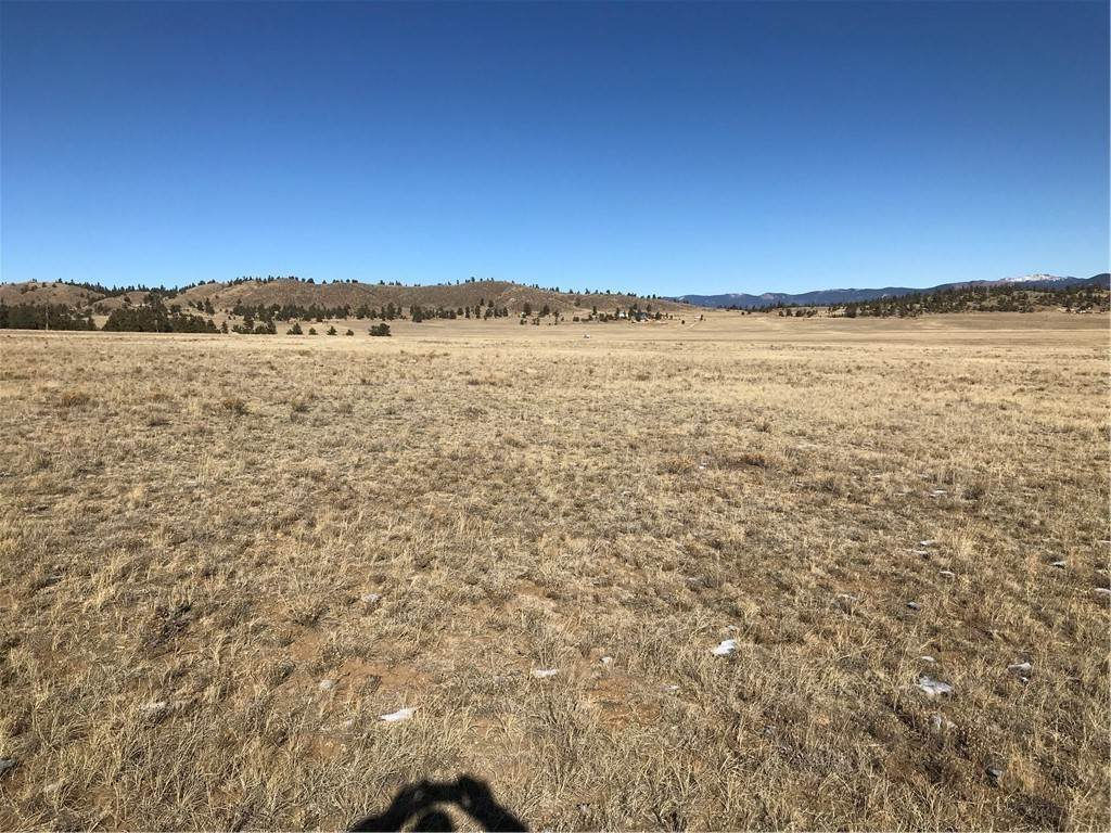 2. Land for Sale at 5186 Mesa Road Hartsel, Colorado 80449 United States
