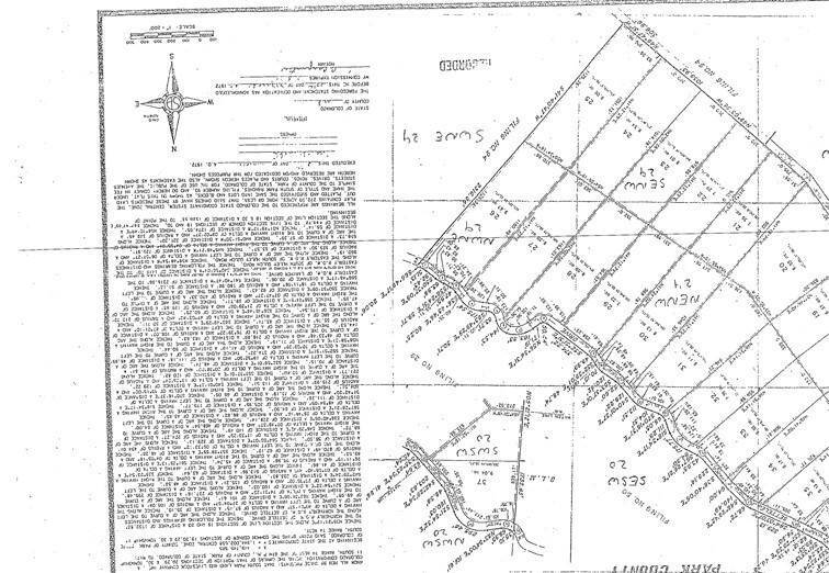 13. Land for Sale at 627 Larimer Drive Hartsel, Colorado 80449 United States