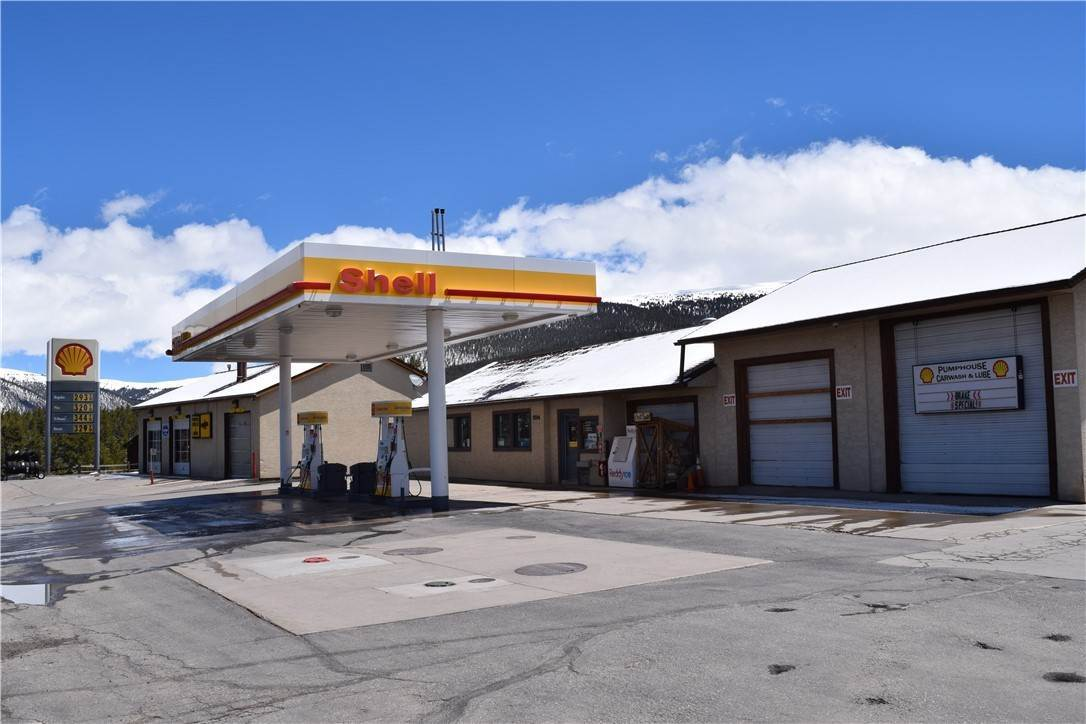 Commercial for Sale at 2504 N Poplar Leadville, Colorado 80461 United States