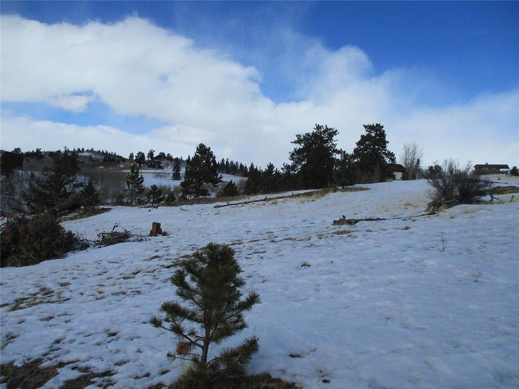11. Land for Sale at 2069 Warrior Circle Como, Colorado 80432 United States