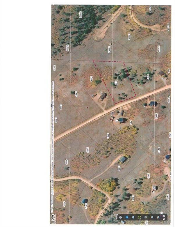 12. Land for Sale at 2069 Warrior Circle Como, Colorado 80432 United States