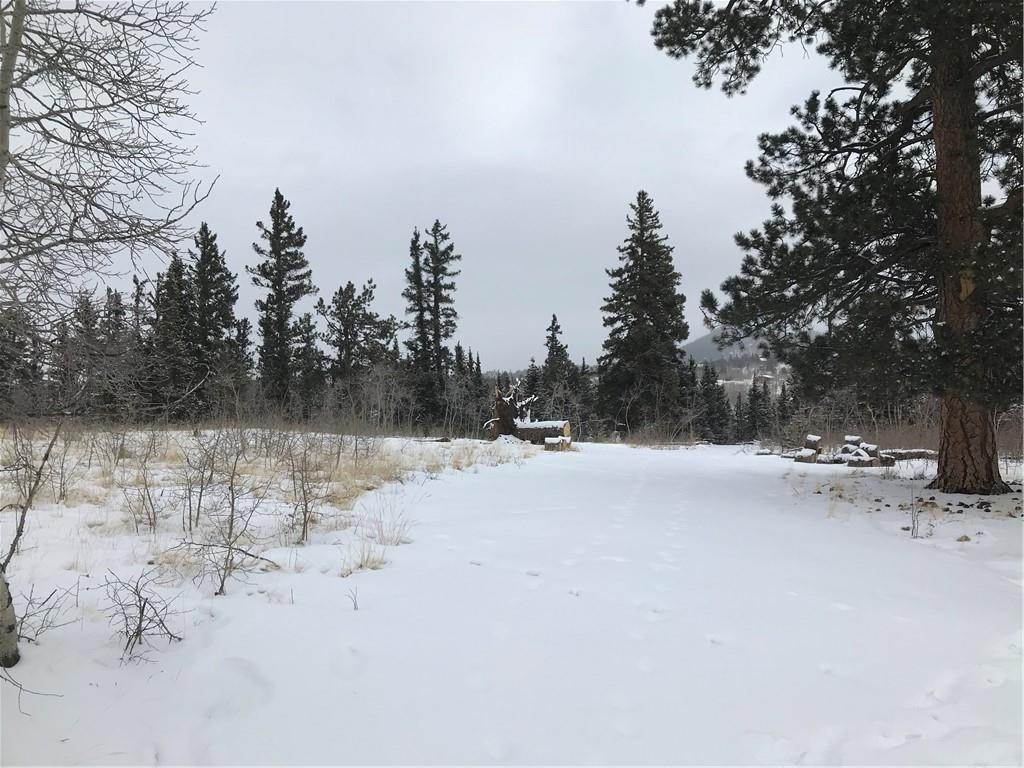 3. Land for Sale at 2069 Warrior Circle Como, Colorado 80432 United States