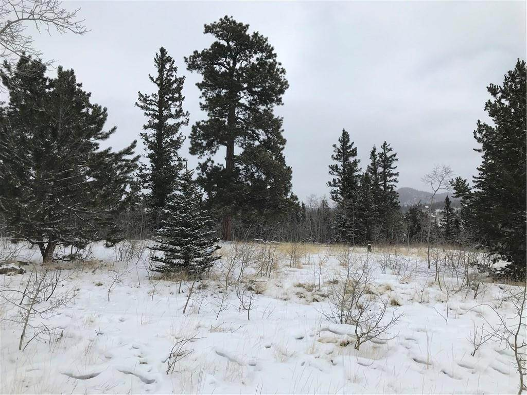 4. Land for Sale at 2069 Warrior Circle Como, Colorado 80432 United States