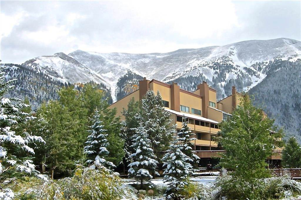 Condominiums por un Venta en 760 Copper Road Copper Mountain, Colorado 80443 Estados Unidos