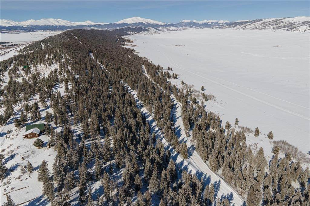 5. Land for Sale at Tbd Redhill Rd Middle Fork Vista Fairplay, Colorado 80440 United States