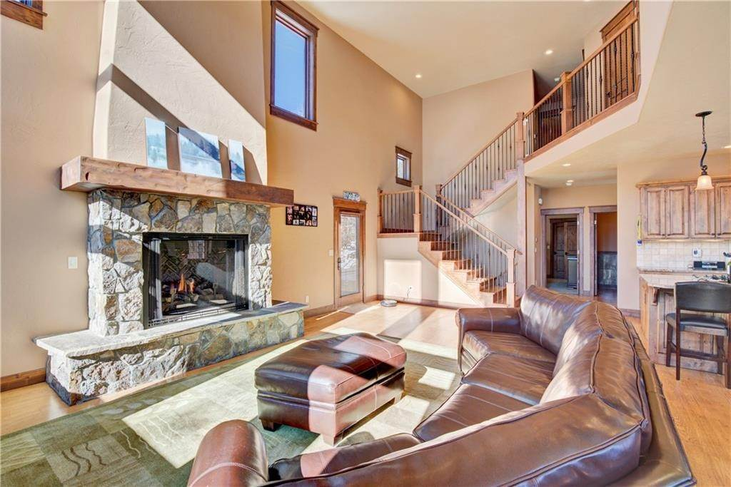 Single Family Homes por un Venta en 379 Meisel Drive Keystone, Colorado 80435 Estados Unidos