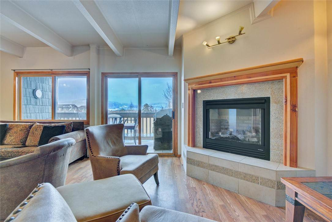 Condominiums for Sale at 200 Granite Street Frisco, Colorado 80443 United States