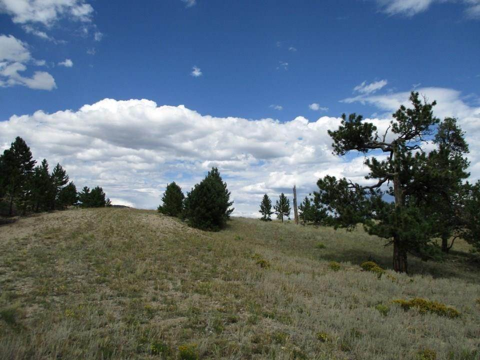 Land for Sale at Mark Drive Hartsel, Colorado 80449 United States