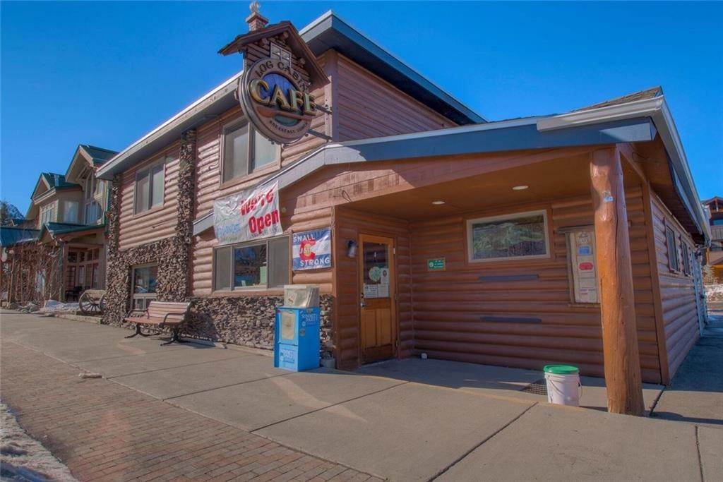 Commercial for Sale at 121 E Main Street Frisco, Colorado 80443 United States