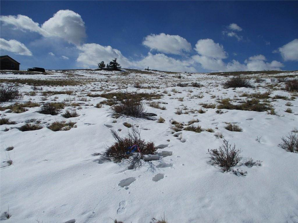 Land for Sale at 119 Anglo Lane Jefferson, Colorado 80456 United States
