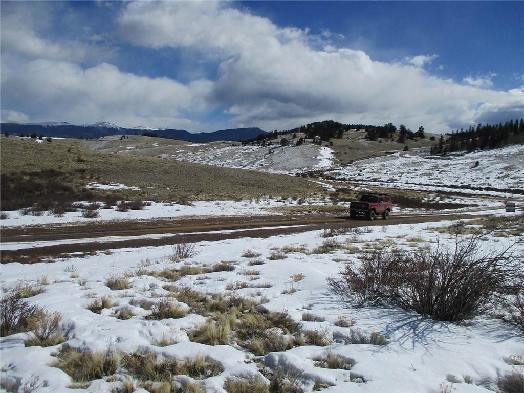 3. Land for Sale at 119 Anglo Lane Jefferson, Colorado 80456 United States