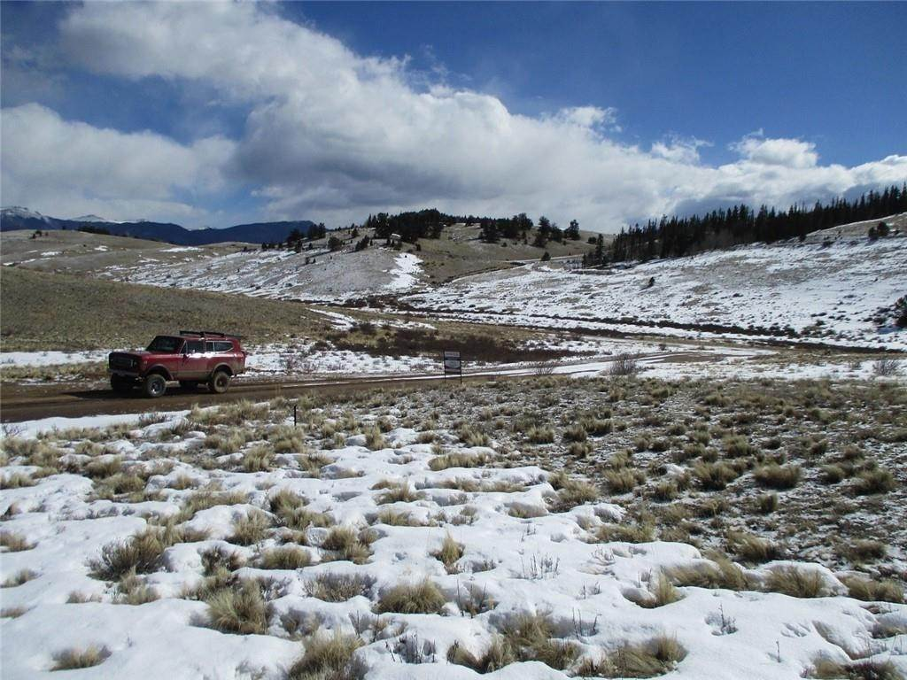 4. Land for Sale at 119 Anglo Lane Jefferson, Colorado 80456 United States