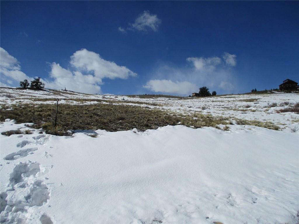 8. Land for Sale at 119 Anglo Lane Jefferson, Colorado 80456 United States