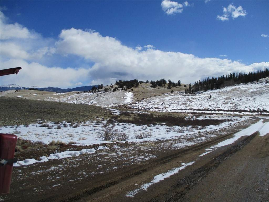 9. Land for Sale at 119 Anglo Lane Jefferson, Colorado 80456 United States