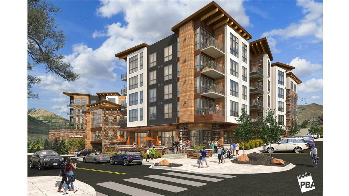 Condominiums for Sale at 240 Lake Dillon Drive Dillon, Colorado 80435 United States