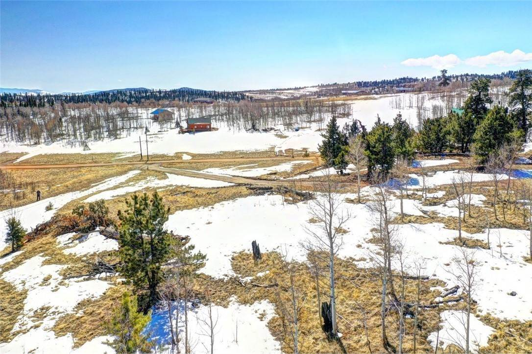 Land for Sale at 75 Warrior Way Como, Colorado 80432 United States