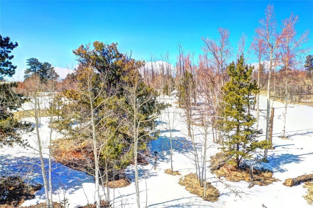 2. Land for Sale at 75 Warrior Way Como, Colorado 80432 United States