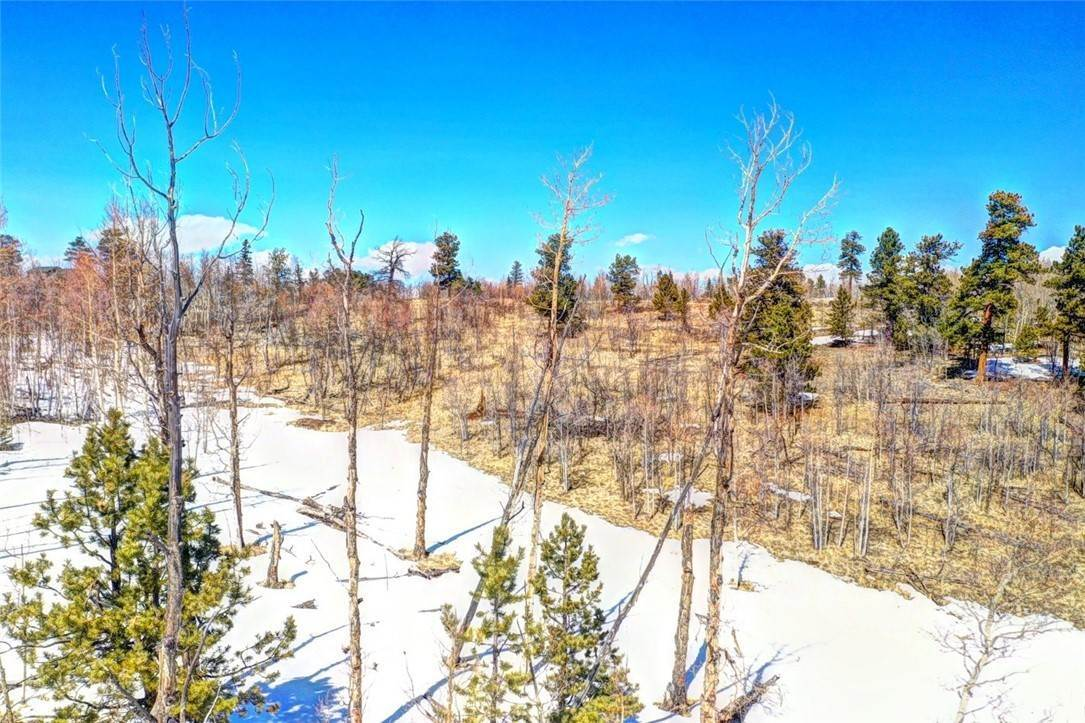 5. Land for Sale at 75 Warrior Way Como, Colorado 80432 United States
