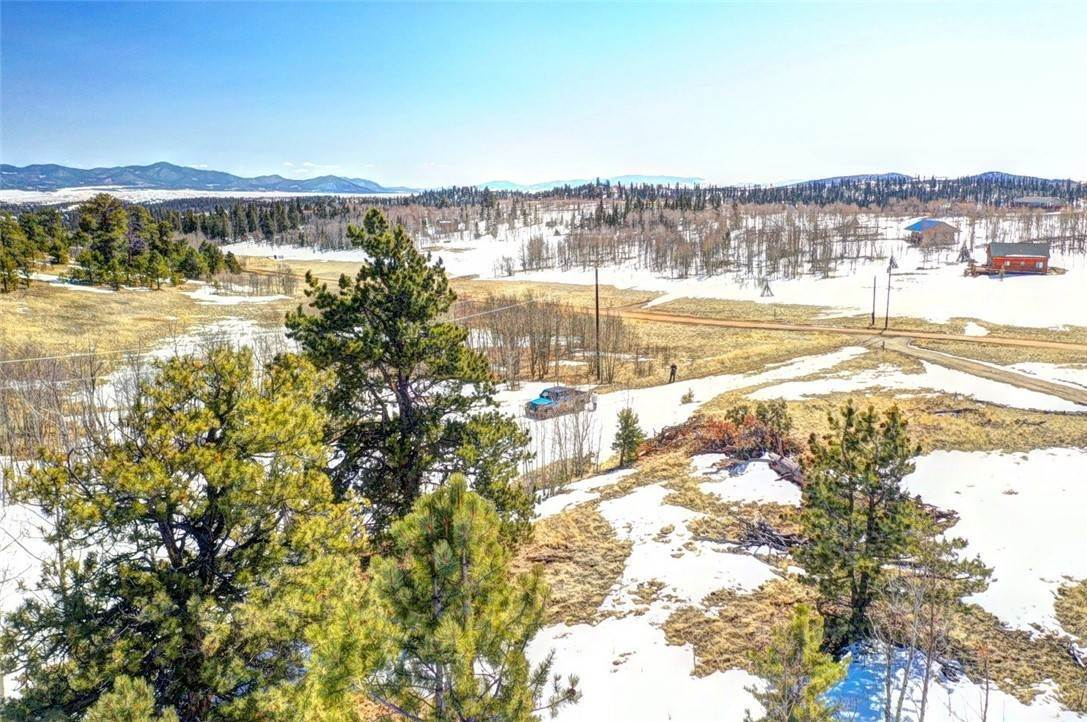 7. Land for Sale at 75 Warrior Way Como, Colorado 80432 United States