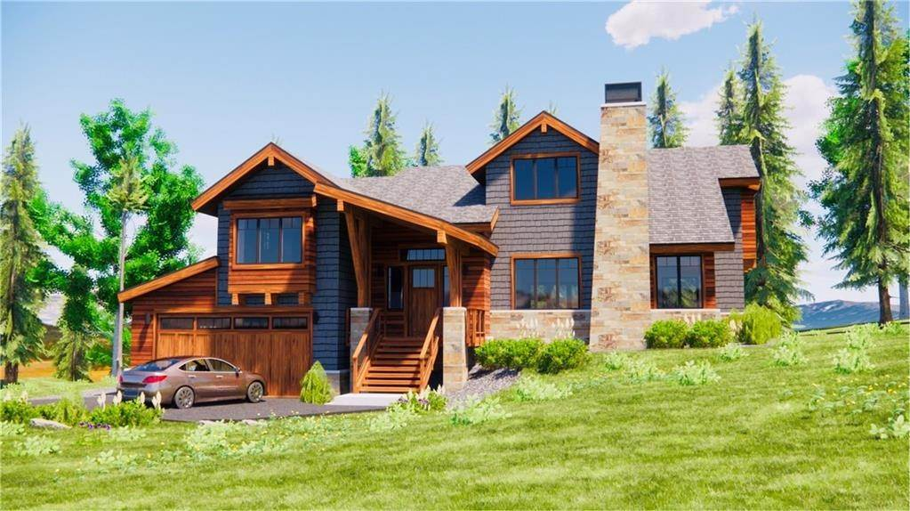 Single Family Homes for Sale at 237 Telluride Court Dillon, Colorado 80435 United States