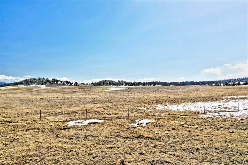 Land for Sale at 166 Navajo Trail Hartsel, Colorado 80449 United States