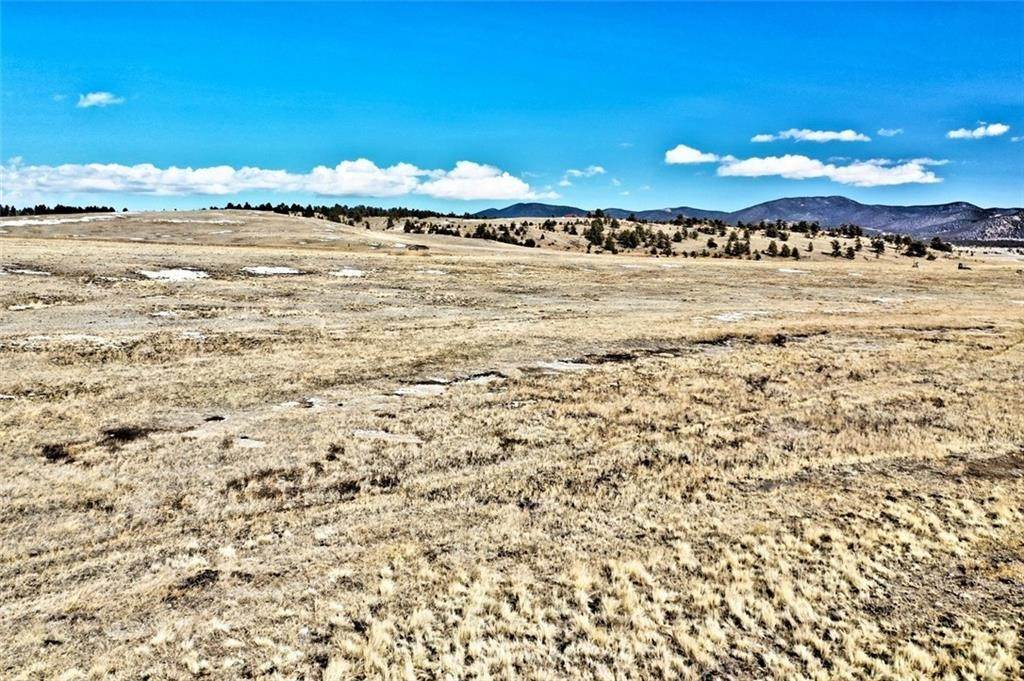 6. Land for Sale at 166 Navajo Trail Hartsel, Colorado 80449 United States