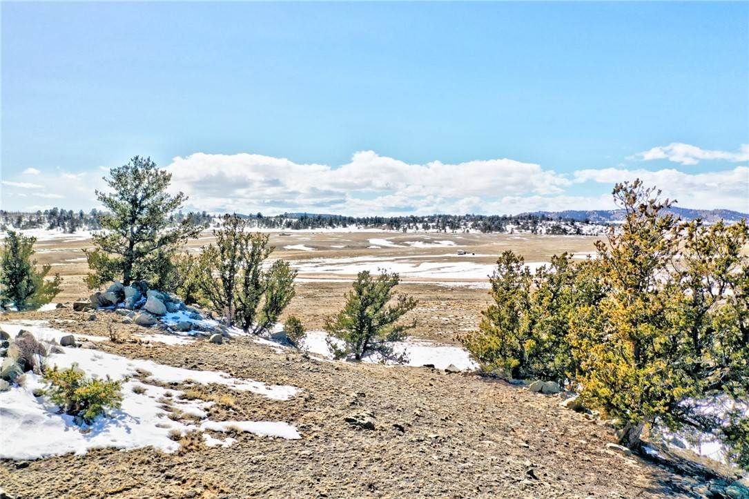 Land for Sale at 584 Ute Trace Hartsel, Colorado 80449 United States