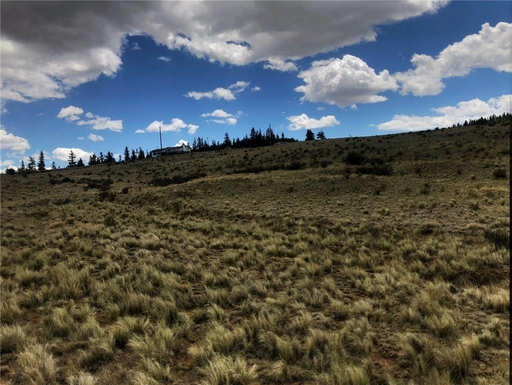 Land for Sale at 942 S Quarter Horse Road Jefferson, Colorado 80456 United States