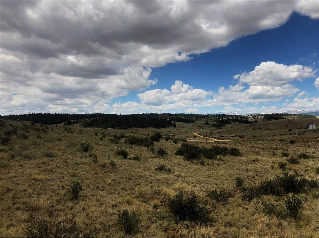 4. Land for Sale at 942 S Quarter Horse Road Jefferson, Colorado 80456 United States