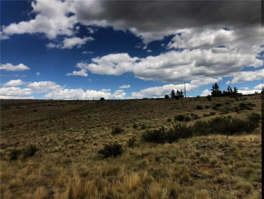 5. Land for Sale at 942 S Quarter Horse Road Jefferson, Colorado 80456 United States