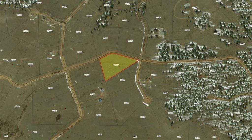 7. Land for Sale at 942 S Quarter Horse Road Jefferson, Colorado 80456 United States