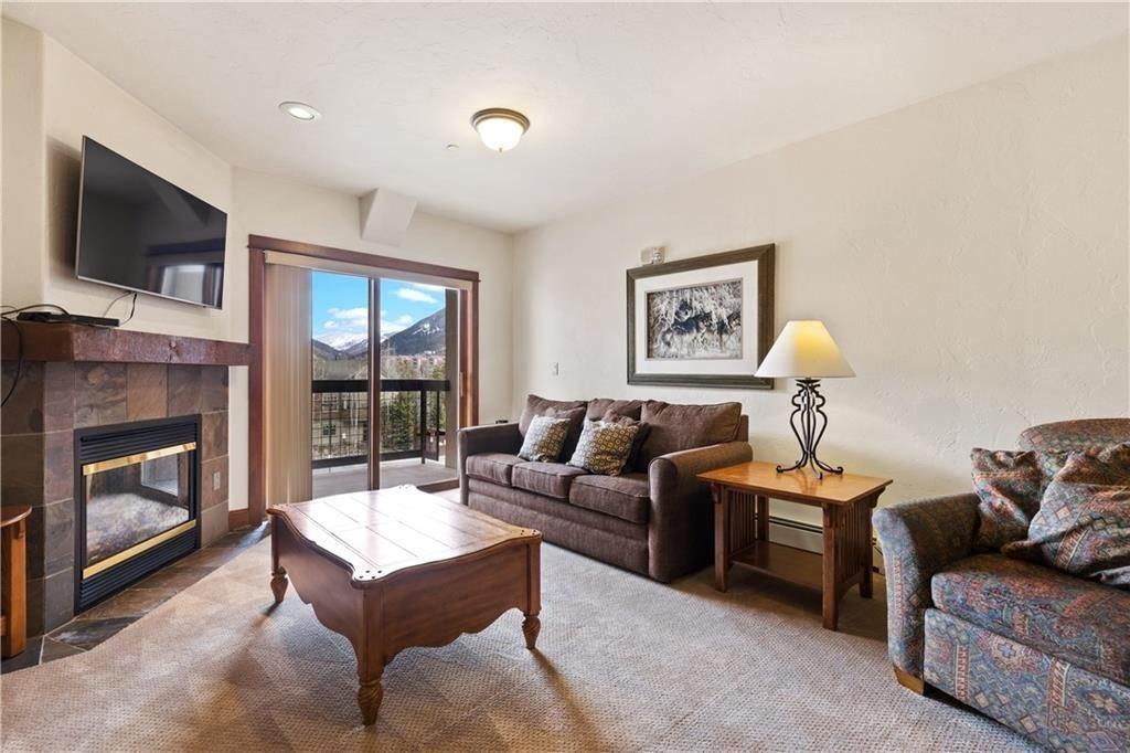 Condominiums por un Venta en 22787 Us Highway 6 Keystone, Colorado 80435 Estados Unidos