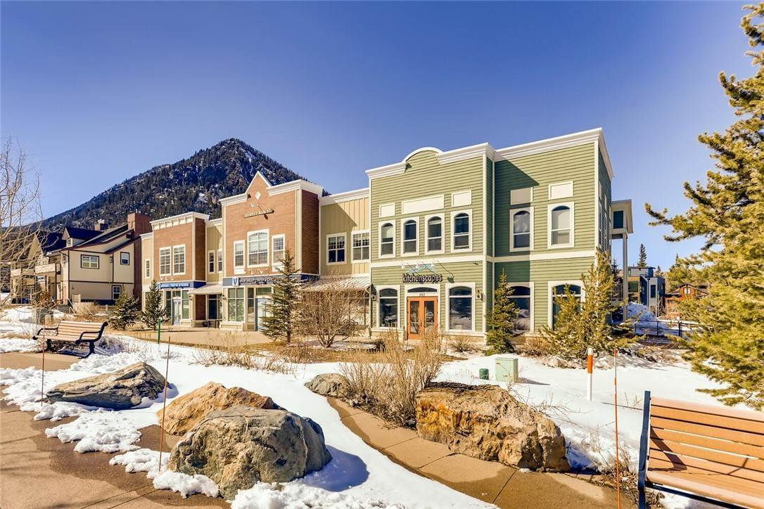 Commercial for Sale at 323 W Main Street Frisco, Colorado 80443 United States