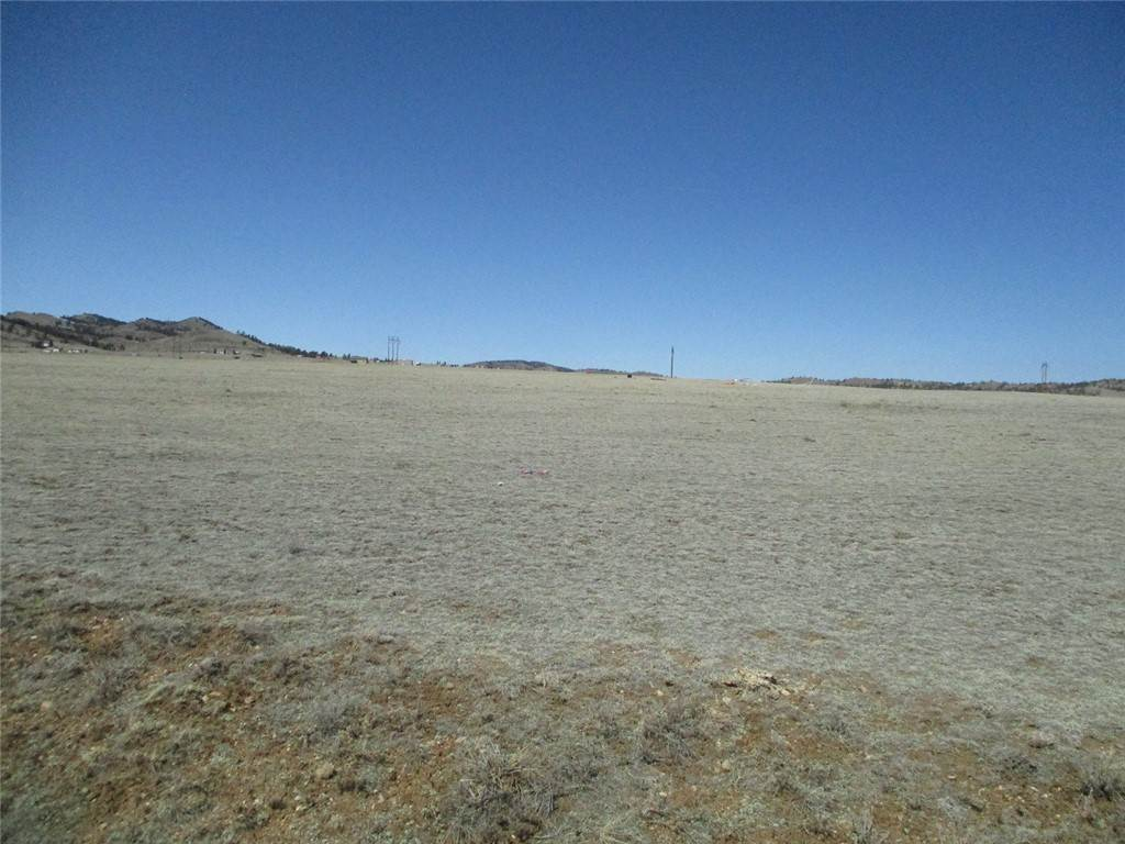 Land for Sale at 3375 Moffat Road Hartsel, Colorado 80449 United States