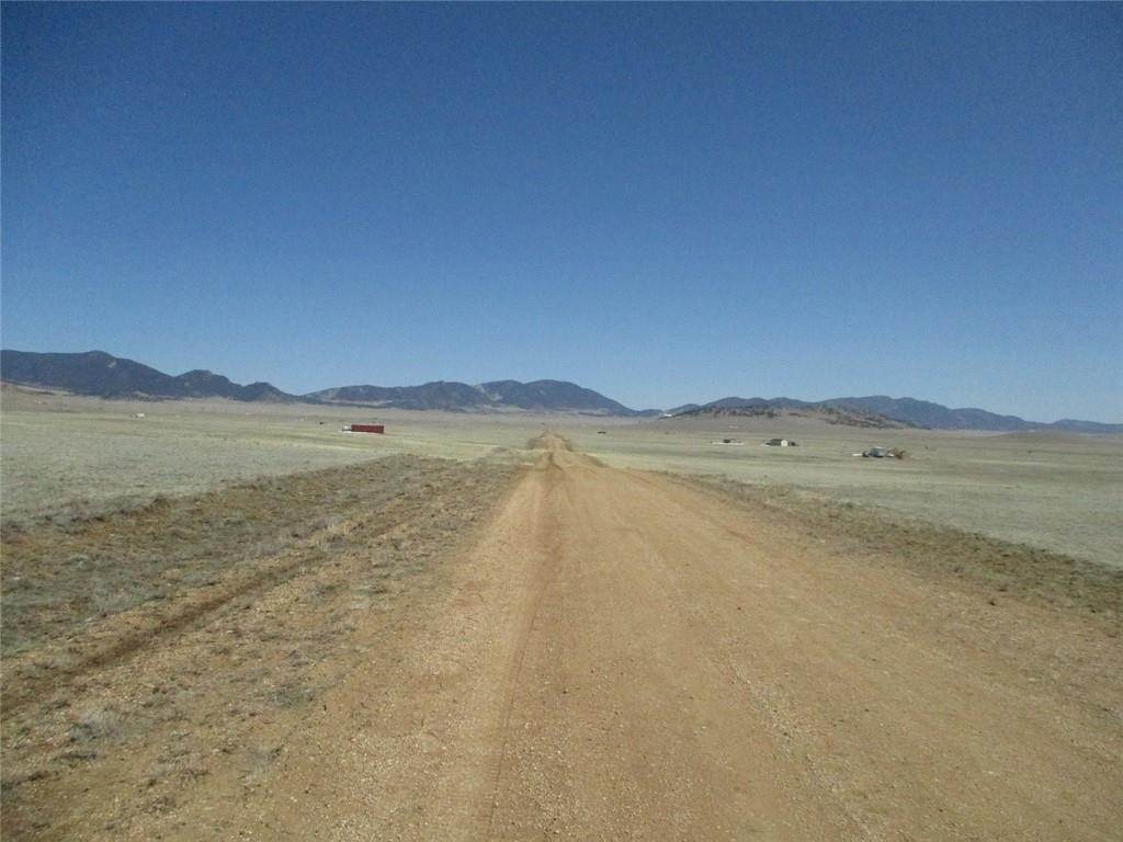 10. Land for Sale at 3375 Moffat Road Hartsel, Colorado 80449 United States