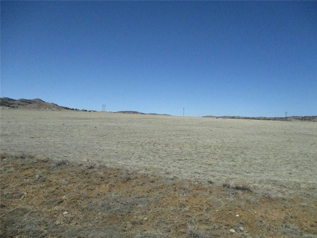 3. Land for Sale at 3375 Moffat Road Hartsel, Colorado 80449 United States