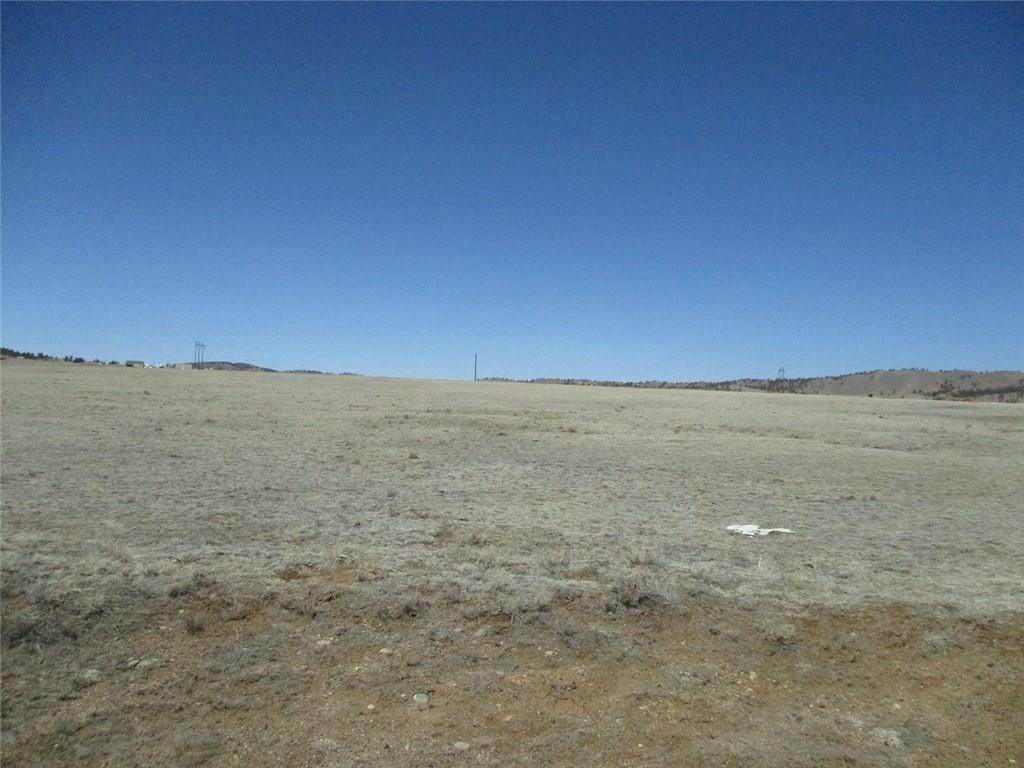 5. Land for Sale at 3375 Moffat Road Hartsel, Colorado 80449 United States