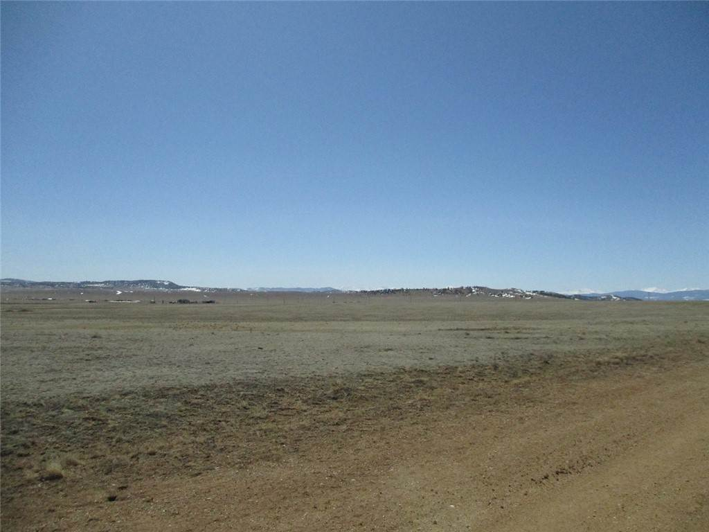 7. Land for Sale at 3375 Moffat Road Hartsel, Colorado 80449 United States