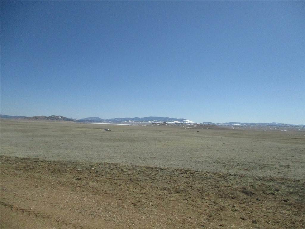 8. Land for Sale at 3375 Moffat Road Hartsel, Colorado 80449 United States