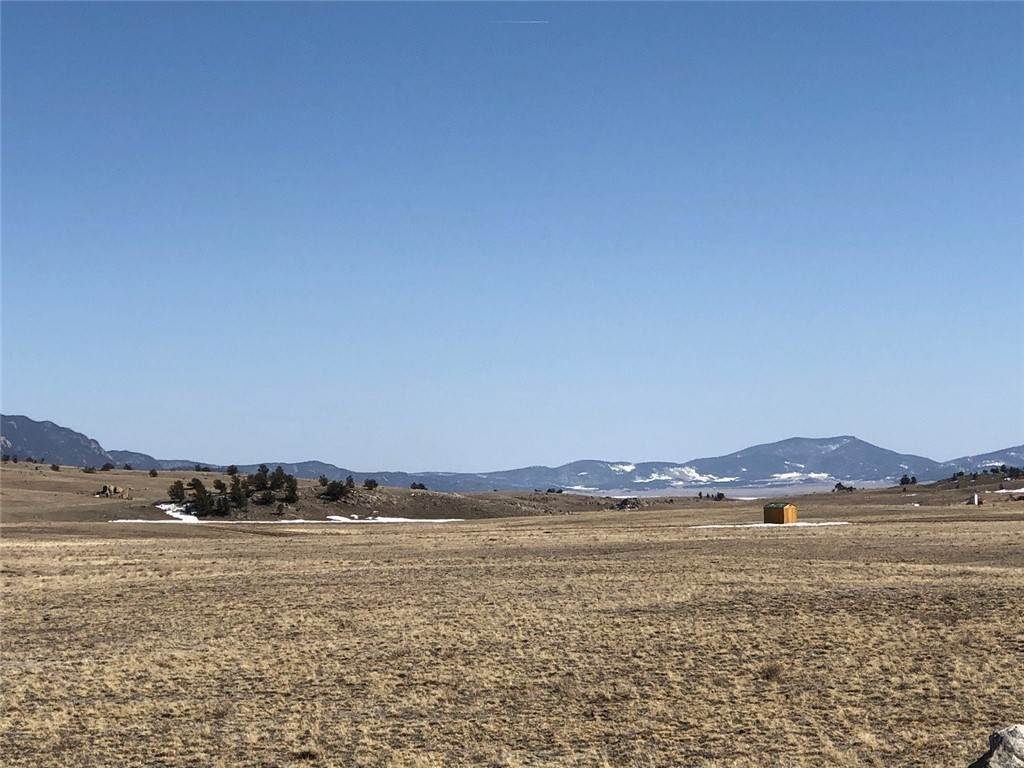 Land for Sale at 878 Cheyenne Trail Hartsel, Colorado 80449 United States