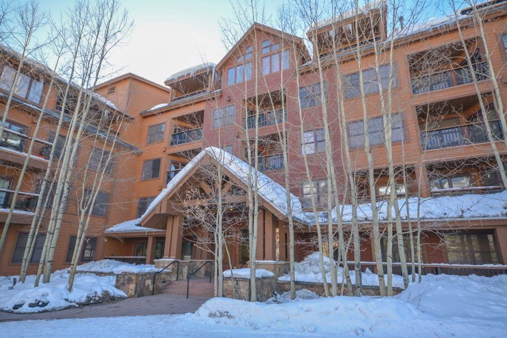 Condominiums for Sale at 53 Hunki Dori Court Keystone, Colorado 80435 United States