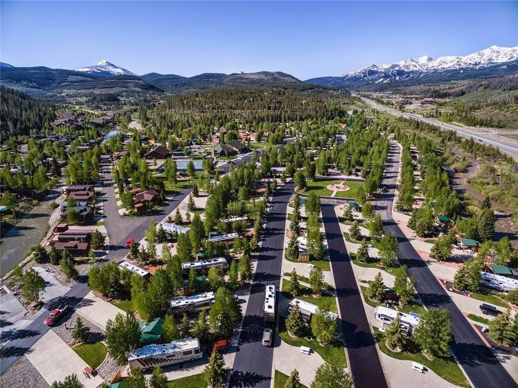 Land for Sale at 85 Revett #293 Drive Breckenridge, Colorado 80424 United States