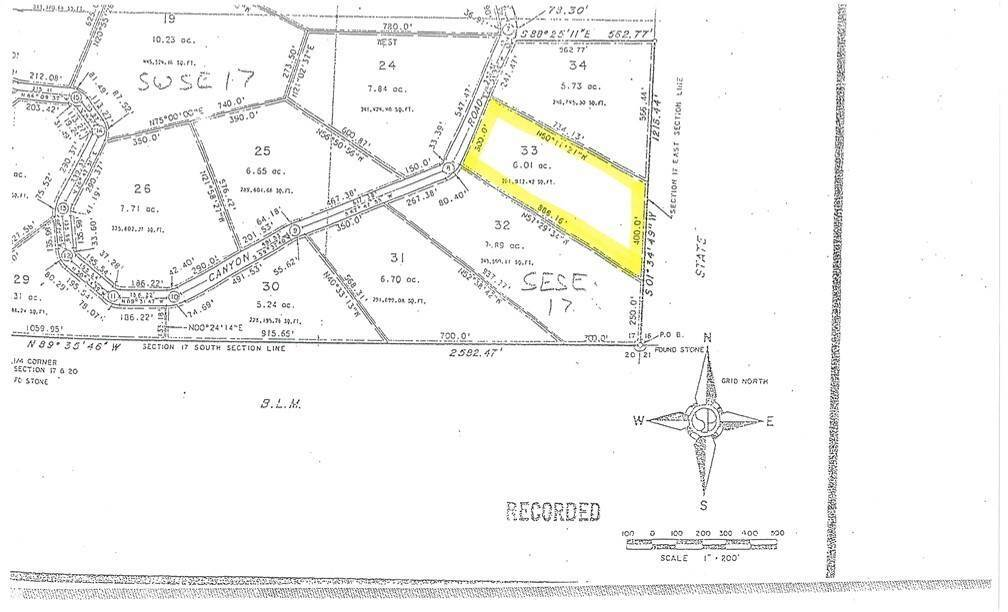 12. Land for Sale at 2042 Goldenburg Canyon Road Hartsel, Colorado 80449 United States