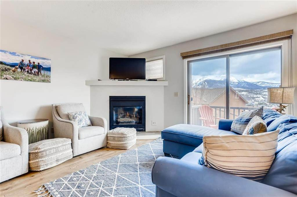 townhouses for Sale at 716 E Anemone Trail Dillon, Colorado 80435 United States