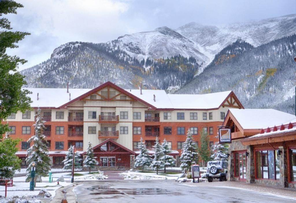 Condominiums por un Venta en 105 Wheeler Circle Copper Mountain, Colorado 80443 Estados Unidos