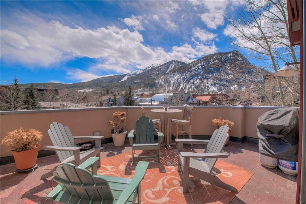 Condominiums for Sale at 503 E Main Street Frisco, Colorado 80443 United States