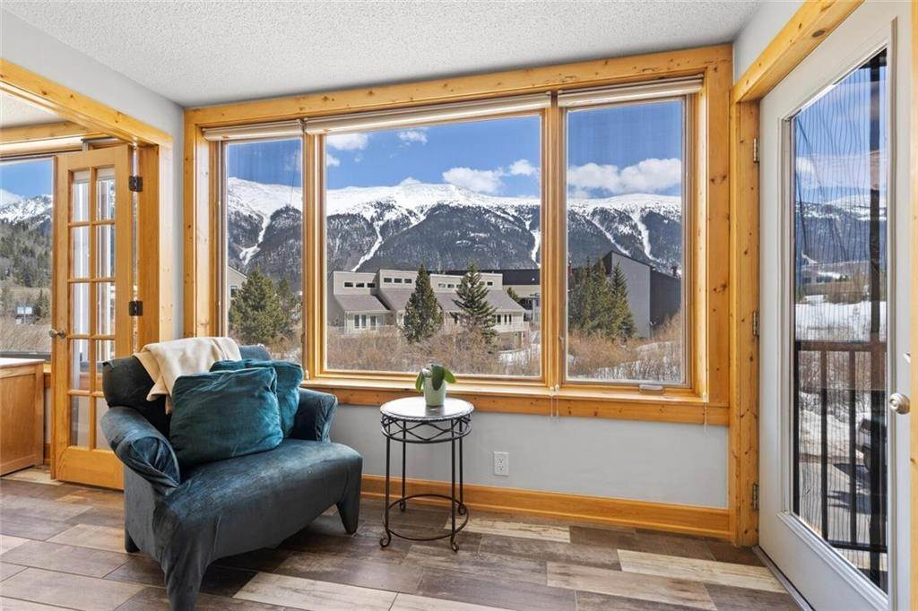 Condominiums por un Venta en 88 Guller Road Copper Mountain, Colorado 80443 Estados Unidos